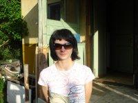 Евгения Половинкина, 31 июля 1983, Санкт-Петербург, id12273764