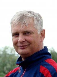 Виктор Курочкин, 22 апреля 1966, Сургут, id24493826