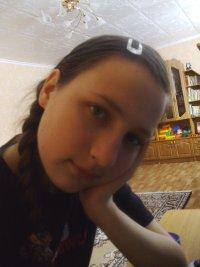 Виктория Барабанова, 7 марта 1996, Тетюши, id74766947