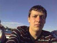 Александр Рунов, 30 июня 1988, Санкт-Петербург, id8112778
